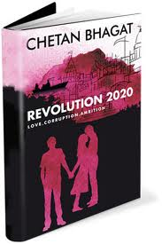 Chetan Bhagat Books Revolution 2020 Epub